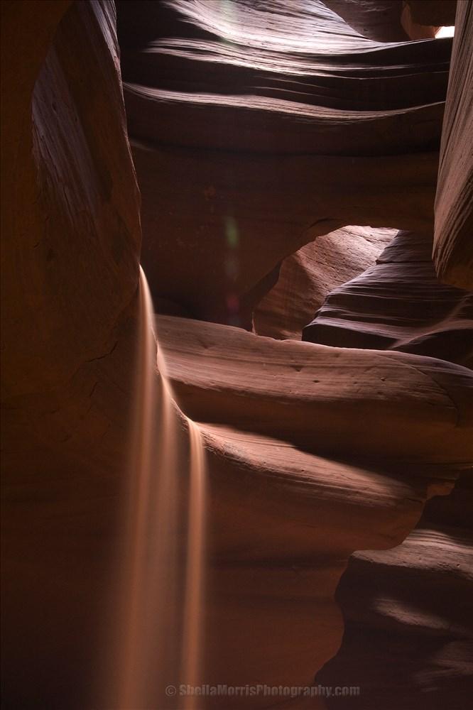 Flowing Sands