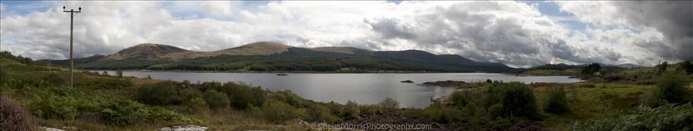 Scotland Panorama 1